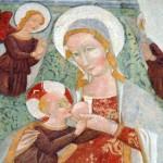 Madonna San Salvatore